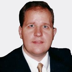 David Kepczynski headshot