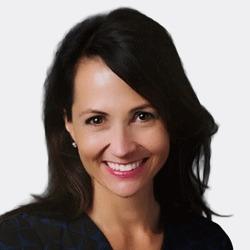 Kristina Chambers headshot
