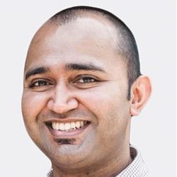 Manish Chandela headshot