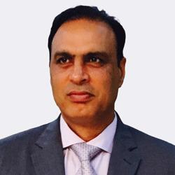 Sohail Iqbal headshot