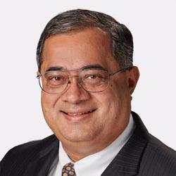 Gokula Mishra headshot