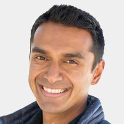 Gaurav Kulkarni headshot