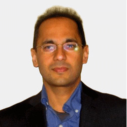 Shalabh Mohan headshot