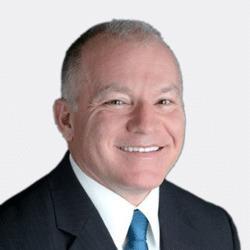Craig Richardville headshot