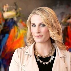 Kelly Ann Doherty headshot