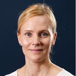 Petra Miesmaa headshot