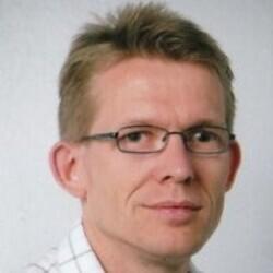 Henning Winther headshot