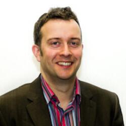 Julian Highley headshot