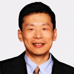 Biao Wang headshot