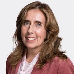 Stephanie Werner-Dietz headshot