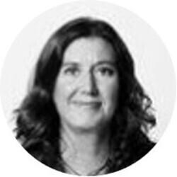 Eva Boström headshot