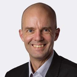 Peter Skyttegaard headshot