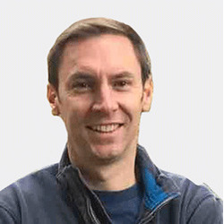 Douglas Weekes headshot