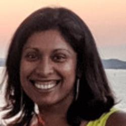 Sathya Bala headshot