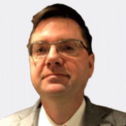Robert Brown headshot