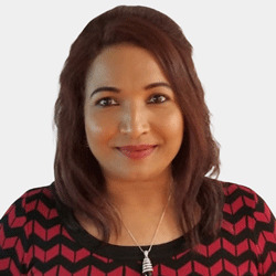 Madhuri Adettiwar headshot