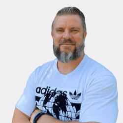 Simon Goldsmith headshot