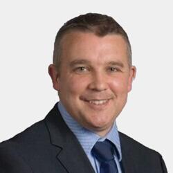 Greg Hanson headshot