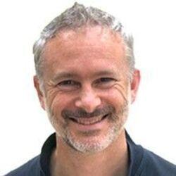 Matthew Sinnott headshot