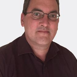Joe Hardstaff headshot