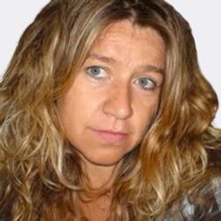 Marianne Moberg headshot