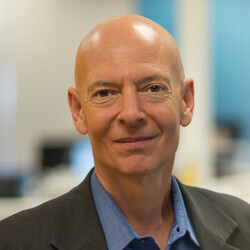 Andrew Shatté, PhD headshot