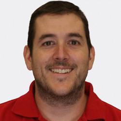 David Fiorina headshot