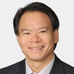 Clem Cheng headshot
