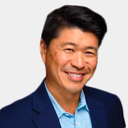 Calvin Hsu headshot