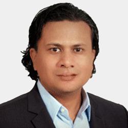 Vishal Ganeriwala headshot