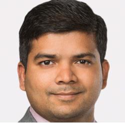 Venkat Balakrishnan headshot