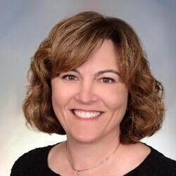 Jennifer Schulte headshot