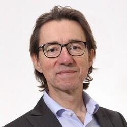 Paolo Passeri headshot