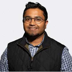Nipun Gupta headshot