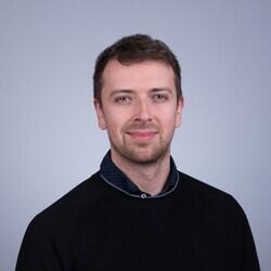 Craig McMahon headshot