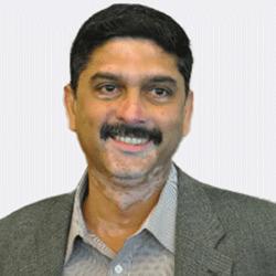 Harish Grama headshot