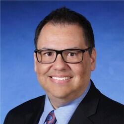 Christopher Rodriguez headshot