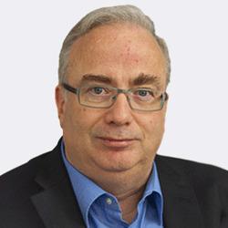 Henk Kiewiet headshot