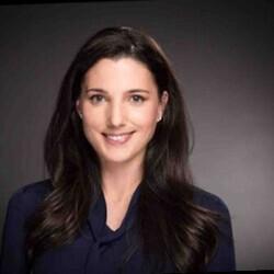 Emily Glassberg Sands headshot