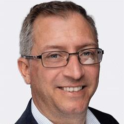 Bill Sole headshot