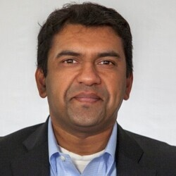 Amit Patil headshot