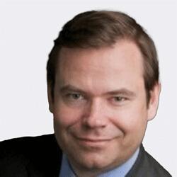 Michael Heffner headshot