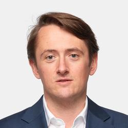 Felix Van de Maele headshot