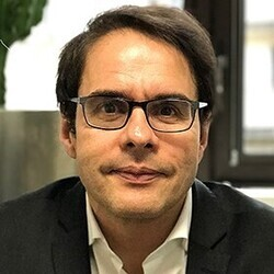 Jean-Michel Franco headshot