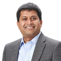 Rama Naageswaran headshot