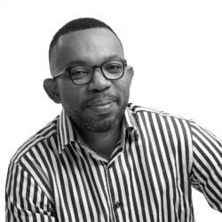 Ade Awonaike headshot