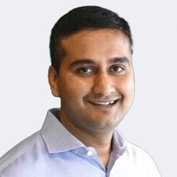 Amit Rai headshot