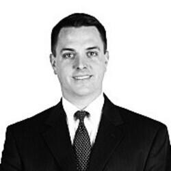 Kevin Fitzpatrick headshot