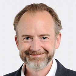 Mark Cusack headshot
