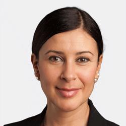 Yelena Pevzner headshot